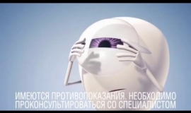 Embedded thumbnail for Контактные линзы ACUVUE для коррекции астигматизма